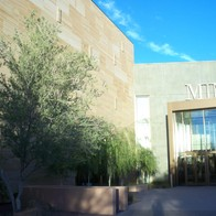 Musical Instrument Museum, Phoenix, Arizona