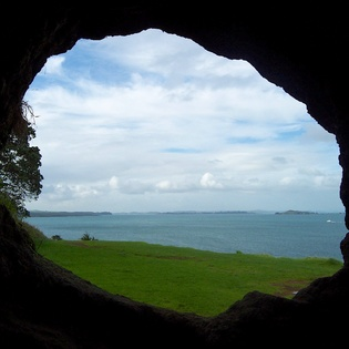 North Head Historic Reserve, Auckland, New Zealand