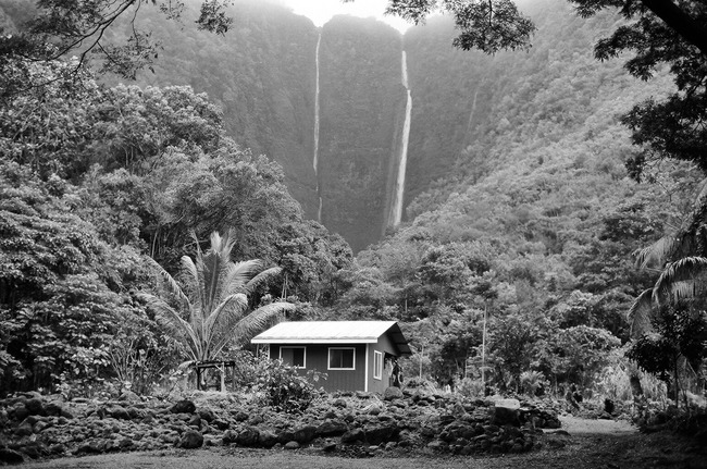 Waipio Valley, Honokaa, Hawaii