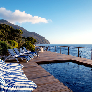 Tintswalo Atlantic, Cape Town, South Africa