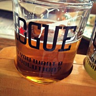 Rogue Distillery and Public House, Portland, Oregon