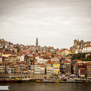 A Long Weekend in Porto
