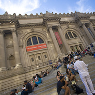 The Metropolitan Museum of Art, New York, New York