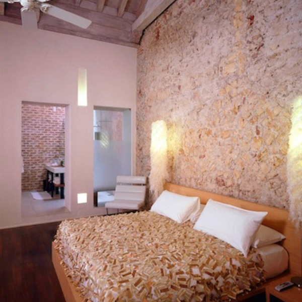 Tcherassi Hotel and Spa, Cartagena, Colombia