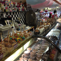 Carousel Candies, Monterey, California