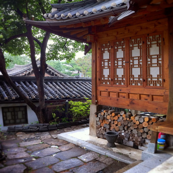 서울게스트하우스Seoul Guest House, Seoul, South Korea