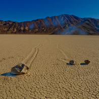 Death Valley, CA, DEATH VALLEY, California