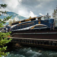 Rocky Mountaineer Railtours, Vancouver, Canada