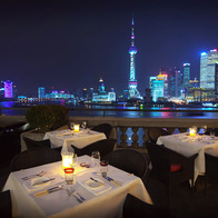 M on the Bund, Shanghai, China