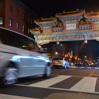 Chinatown, Washington, District of Columbia