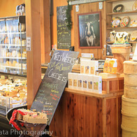 Cowgirl Creamery, Point Reyes Station, California