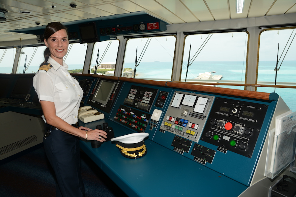 What It's Really Like to Work on a Cruise Ship