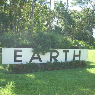 EARTH University, Milano, Costa Rica