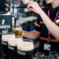 Guinness Storehouse , Dublin, Ireland