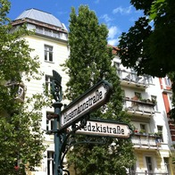 Prenzlauer Berg, Berlin, Germany