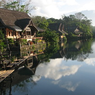 Villa Escudero Plantations and Resort, San Pablo City, Philippines