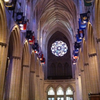 Washington National Cathedral, Washington, District of Columbia