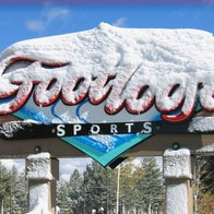 Footloose Sports, Mammoth Lakes, California