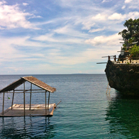 Ariel's Point, Buruanga, Philippines