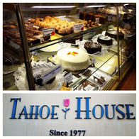 Tahoe House Bakery & Gourmet Store, Tahoe City, California