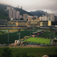 Happy Valley Racecourse 跑馬地馬場, Happy Valley, Hong Kong