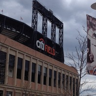Citi Field, New York, New York
