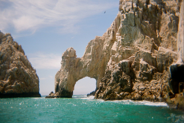 Lands End, Cabo San Lucas, Mexico