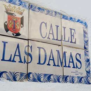 Calle Las Damas, Santo Domingo Este, Dominican Republic