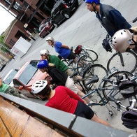 Pedal Bike Tours, Portland, Oregon