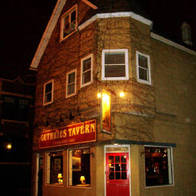 Guthrie's Tavern, Chicago, Illinois