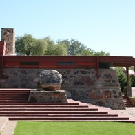 Taliesin West, Scottsdale, Arizona