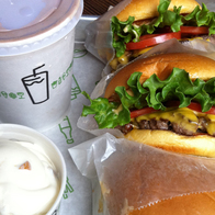 Shake Shack, New York, New York