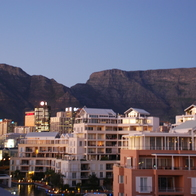 Cape Grace, Cape Town, South Africa
