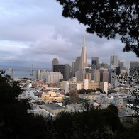 Russian Hill, San Francisco, CA, San Francisco, California