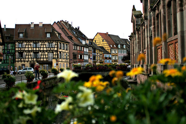 Unterlinden Museum, Colmar, France