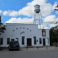 Gruene Hall, New Braunfels, Texas