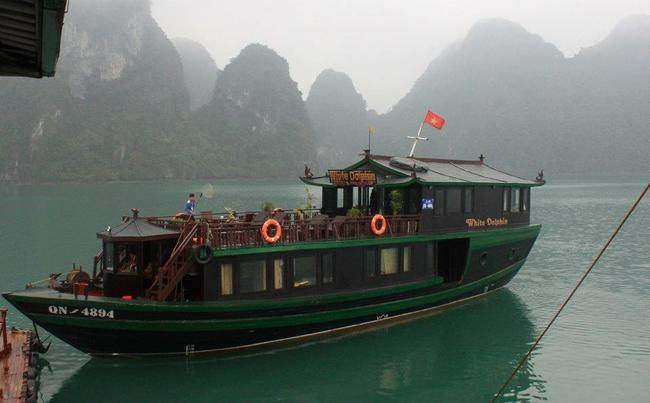 Hạ Long, Ha Long, Vietnam