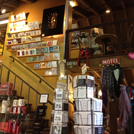 Upstart Crow Bookstore & Coffeehouse, San Diego, California