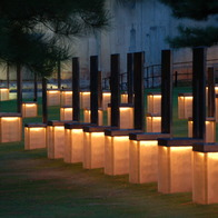 Oklahoma City National Memorial & Museum, Oklahoma City, Oklahoma