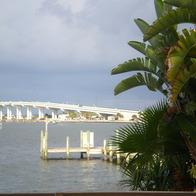 The Frank A. Wacha, Sr. Bridge, Jensen Beach, Florida