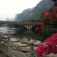 Yangshuo, Guilin, Guangxi, Guilin, China
