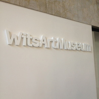 Wits Art Museum, Johannesburg, South Africa