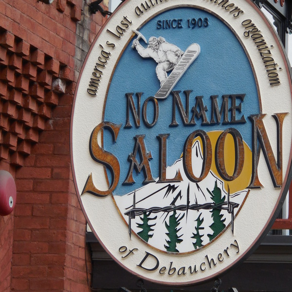 Best places to drink in park city an afar travel guide - No name saloon and grill park city ut ...