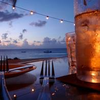 Straw Hat Restaurant, Collectivity of Saint Martin, Saint Martin