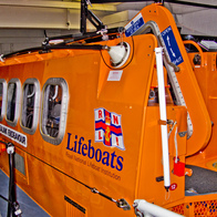 Royal National Lifeboat Institution College, Poole, United Kingdom