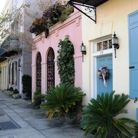 Charleston, Charleston, South Carolina