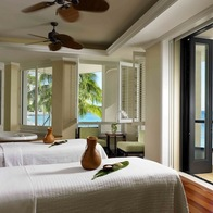 Westin Moana Surfrider , Honolulu, Hawaii