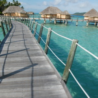 Le Taha'a Island Resort & Spa, Uturoa, French Polynesia