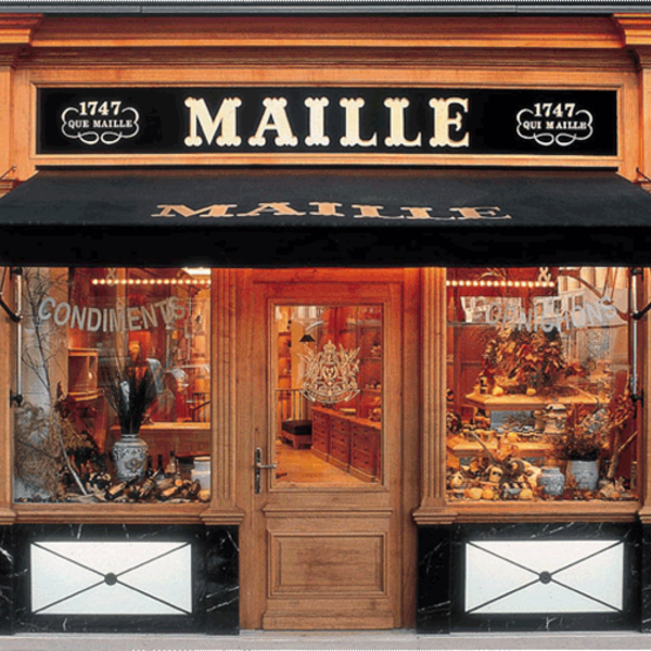 Culinary Shopping Destinations in Paris