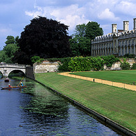 Cambridge, Cambridge, United Kingdom